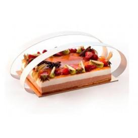 Bandes protège gâteaux 65x4 cm (20 Kg)