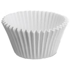 Caissette Papier Boulangerie Ø30x18 mm (1.000 Utés)