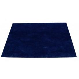 Set de Table en PP Non-Tissé Bleu 35x50cm 50g (500 Utés)