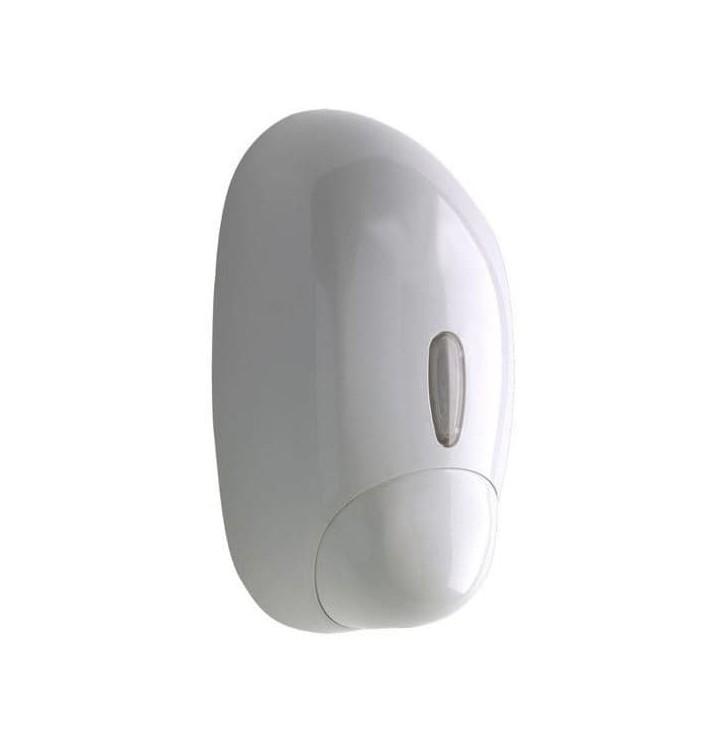 Distributeur De Savon ABS Blanc 900ml (1 Uté)