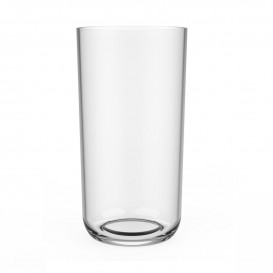 "Verre Réutilisable Tritan ""Bio Based"" 325ml (6 Utés)"