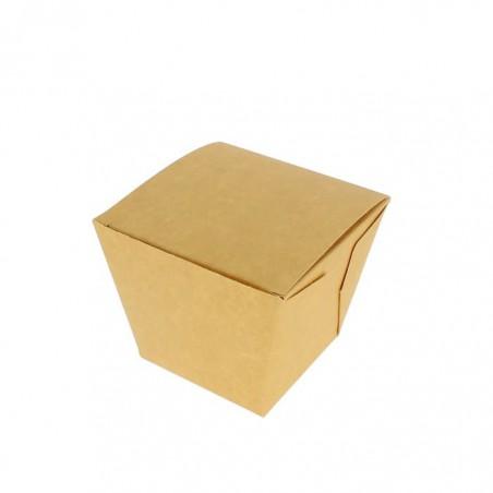 Pot à Pâtes Wok Kraft 780ml (25 Unités)