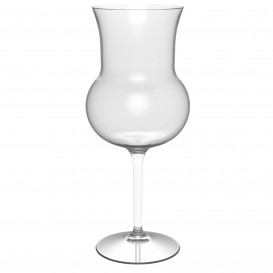 "Coupe Réutilisable Cocktail ""Bio Based"" Tritan 427ml (6 Utés)"