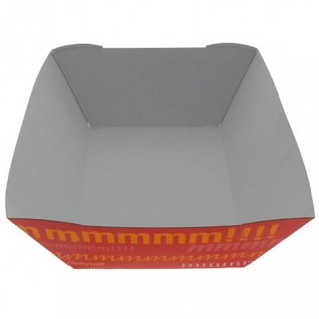Barquette Carton 780ml 155x90x55mm (450 Unités)