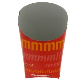 Pot à Wraps 60x50x120mm (25 Utés)