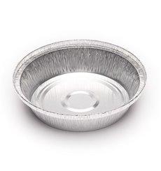 Récipient en Aluminium Rond  800ml (200 Unités)