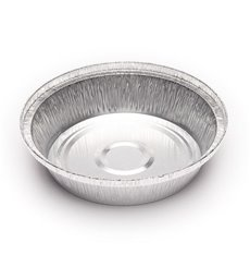 Récipient en Aluminium Rond 800ml (600 Unités)