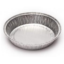 Moule Aluminium Rond Tartelette 80ml (114 Unités)