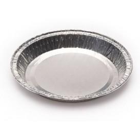 Moule Aluminium Rond Tartelette 90ml (1600 Unités)