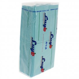 Serviette Papier à Cocktail 20x20cm Celeste (6000 Utés)