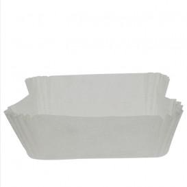 Caissette Papier pour Barquette 18,0x10,5x5,0cm (4.000 Utés)