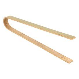 Pince en Bambou Buffet 160mm (100 Unités)