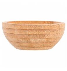 Bol en Bambou Ø11x4,5cm (1 Uté)