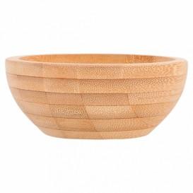 Bol en Bambou Ø11x4,5cm (20 Utés)