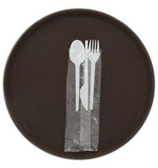Kit Couverts Fourchette, Cuillère, Couteau (25 Utés)