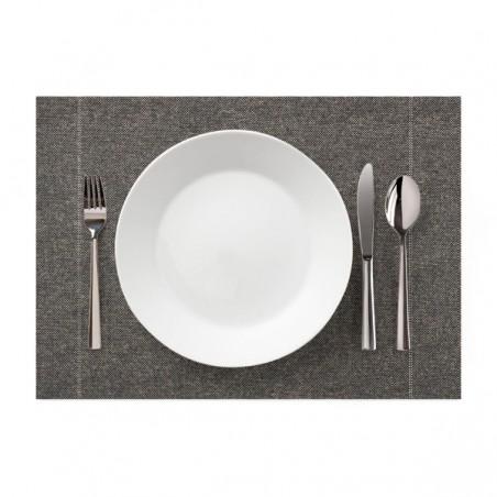 """Set de Table """"Day Drap"""" Gris-Vert 32x45cm (72 Utés)"""