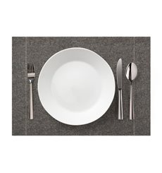 "Set de Table ""Day Drap"" Brun 32x45cm (72 Utés)"