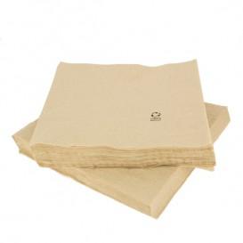 """Serviette Papier Eco """"Recycled"""" 40x40cm (50 Unités)"""