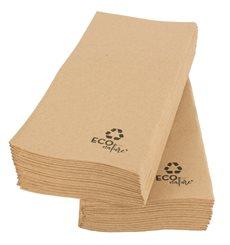Serviette Kangourou en Papier 40x40cm Eco (30 Unités)