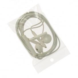 Sac en PE Fermeture Zip et Perforation Arrondie 6x8cm G200 (1.000 Utés)