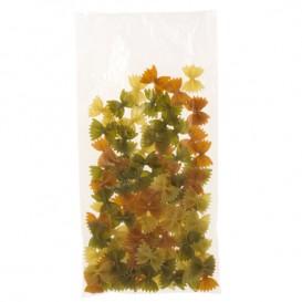 Sac en Polyéthylène Sans fermeture 18x30cm G100 (100 Utés)