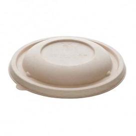 Couvercle de Canne à Sucre pour Bol Ø17cm (300 Utés)