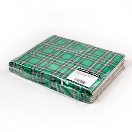 """Nappe en papier 1x1m """"Edinburgh"""" 37g (400 Unités)"""
