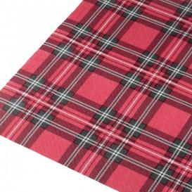"""Nappe en papier 1x1m """"Glasgow"""" 37g (400 Unités)"""
