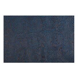 Set de Table en Non-Tissé PLUS Bleu 30x40cm (400 Utés)