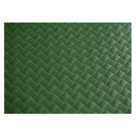 Nappe en papier 1,2x1,2 Mètre Vert 40g (300 Unités)