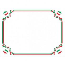"""Set de Table papier 30x40cm """"Italia"""" 40g (1.000 Utés)"""