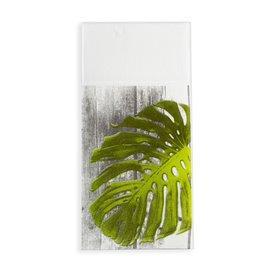 Serviette Kangourou en Papier Havana 40x40cm (30 Unités)