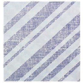 """Serviette Papier molletonnée """"Barlovento"""" 40x40cm (50 Utés)"""