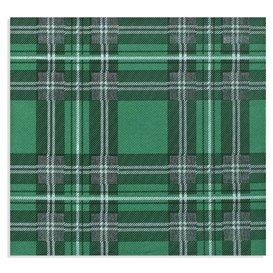 """Serviette Papier molletonnée """"Edinburgh"""" 40x40cm (50 Utés)"""