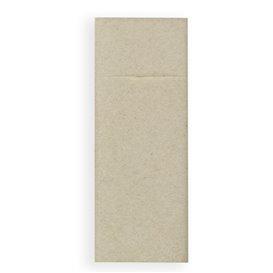 Serviette Kangourou en Papier Cow Boys Crème 30x40cm (1200 Unités)