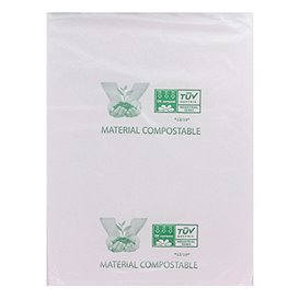 Sac Abattoir 100% Compostable 23x33 cm (3000 Utés)