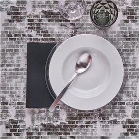 """Set de Table papier 30x40cm """"Brique"""" 40g/m² (1000 Utés)"""