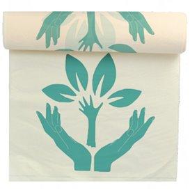 Sac poubelle 100% biodégradable 44x44cm (15 unités)