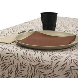 """Nappe en papier 1x1m """"Sauvage"""" 40g/m² (400 Utés)"""