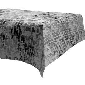 """Nappe en papier 1x1m """"Brique"""" 40g/m² (400 Utés)"""