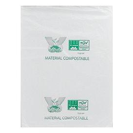Sac Plastique 100% Biodégradable 23x30cm (100 Utés)