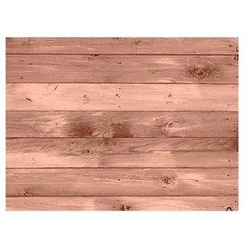 """Set de Table en Papier Kraft """"Bois"""" 30x40cm 40g/m² (1.000 Utés)"""