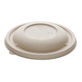 Couvercle de Canne à Sucre pour Bol Ø21x2cm (75 Utés)