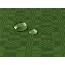 Nappe Imperméable en rouleau Vert Obscure 1,2x5m (10 Utés)