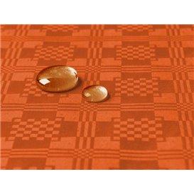 Nappe Imperméable en rouleau Orange 1,2x5m (1 Uté)