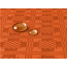 Nappe Imperméable en rouleau Orange 1,2x5m (10 Utés)