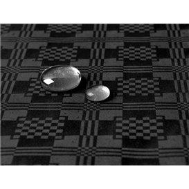 Nappe Imperméable en rouleau Noire 1,2x5m (10 Utés)
