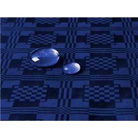 Nappe Imperméable en rouleau Bleu 1,2x5m (10 Utés)