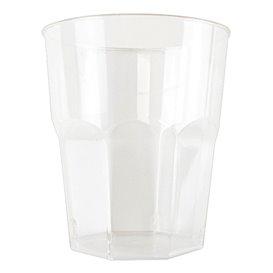 Verre PLA Dur Biodégradable Transparent 350ml (420 Utés)