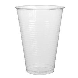 Gobelet Plastique Transparent 220ml (3000 Unités)